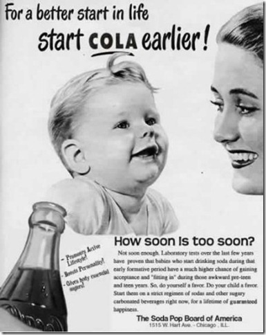 Baby Cola